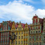 Wroclawi vanalinn