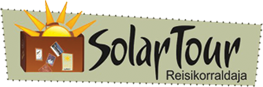 SolarTour logo